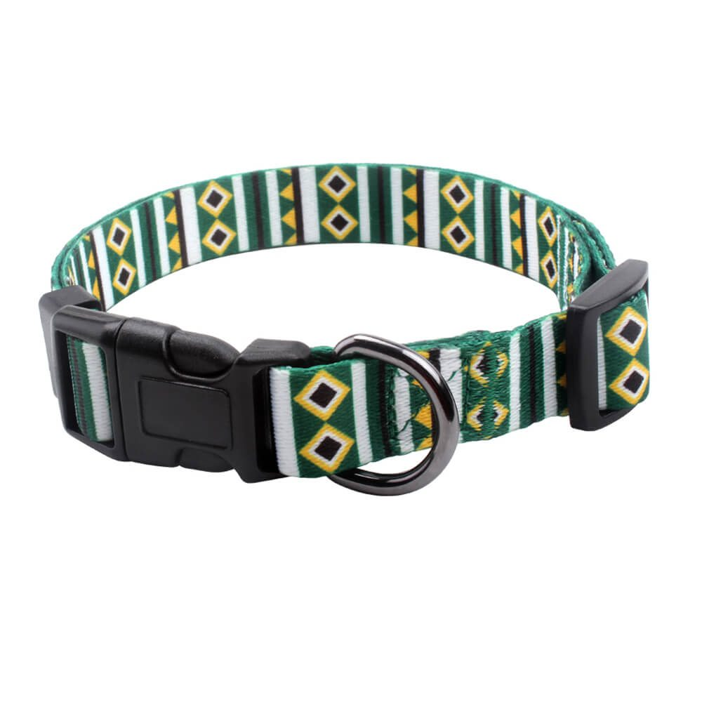 Unique Dog Collars Wholesale: Free Sample Dog Collars Factory-QQpets