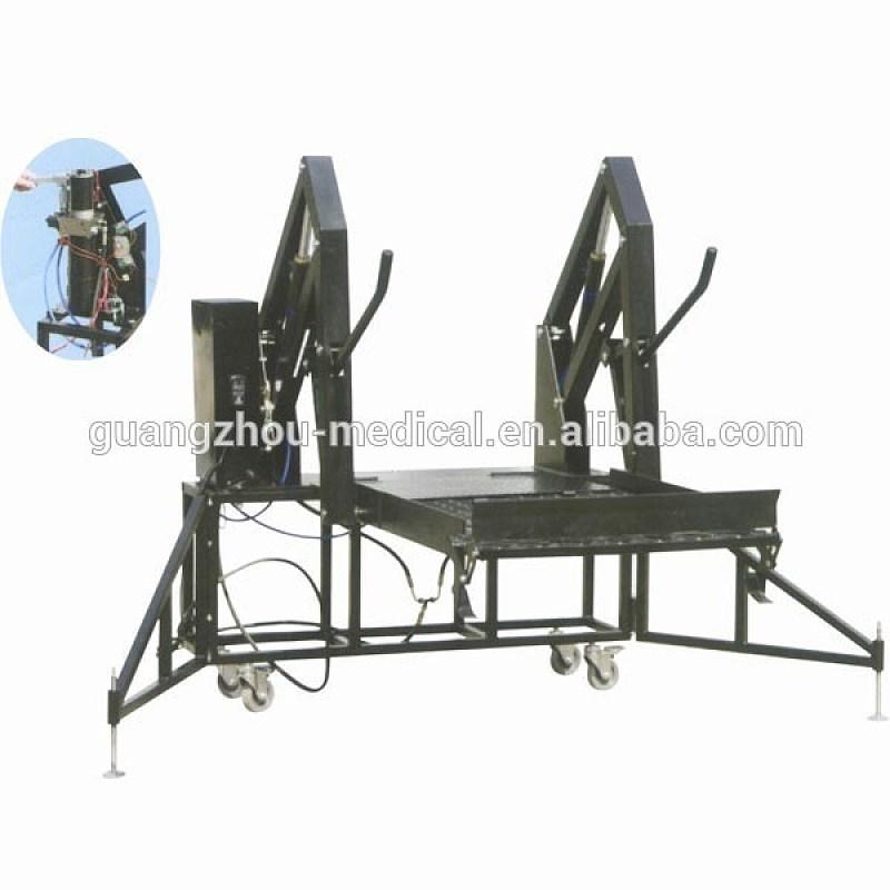 MCT-XY-91 Rehabilitasie toerusting vir rolstoel lig