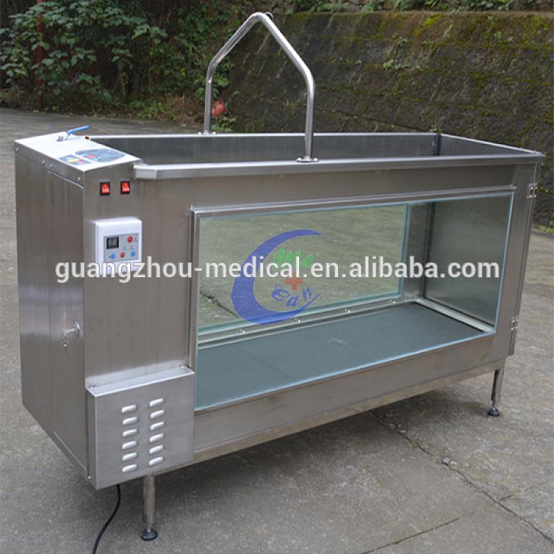 MC-SC480 (عنصر جديد) جهاز مشي للعلاج المائي للكلاب