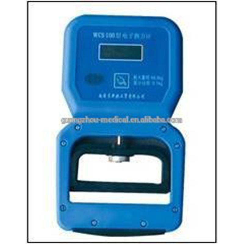MCT-XY-66 Pull / Push-handgreep-dinamometer