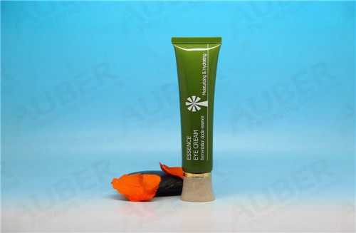 D22mm Squeezable Nozzle Gel Tube with Screw On Cap