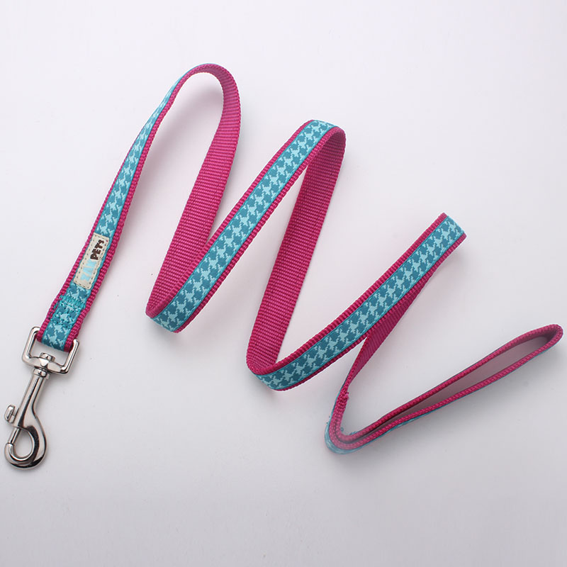 Custom Nylon Dog Leash: Dog Leash Wholesale, Dog Leashes Supplies | qqpets