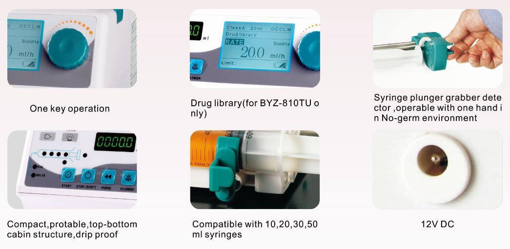 cheap syringe pump
