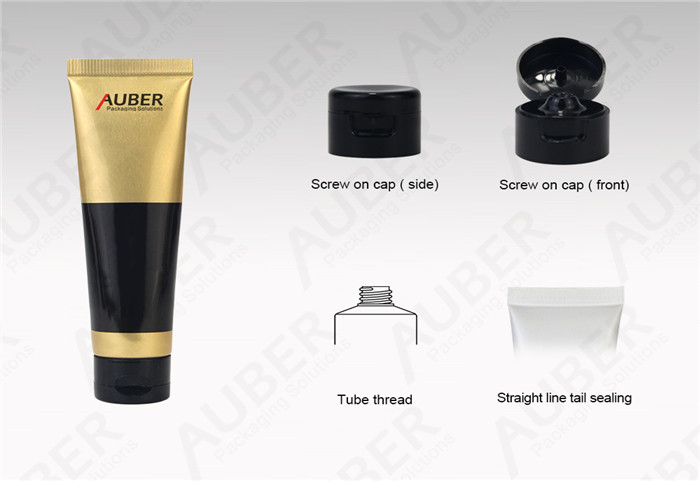 ABL Tubes For Hand Cream
