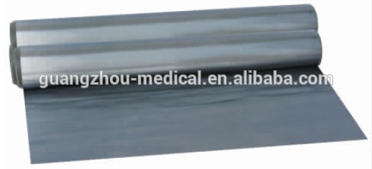X ray lead sheet