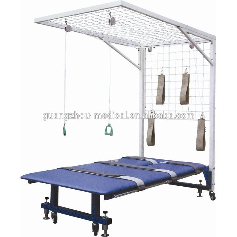 MCT-XY-40 إطار شبكي مع سرير