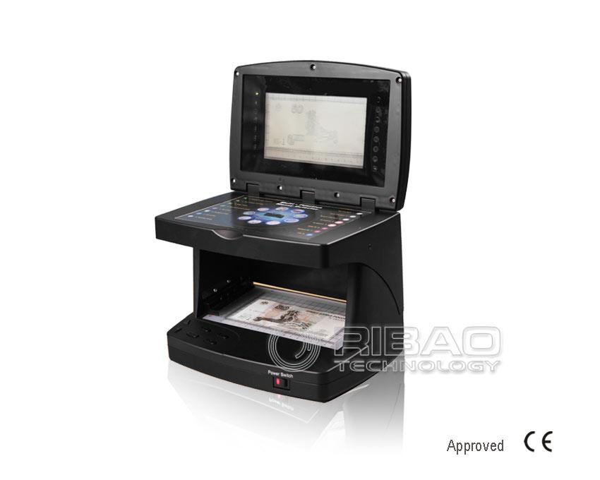Detector de moneda profesional multifunción PF-9007