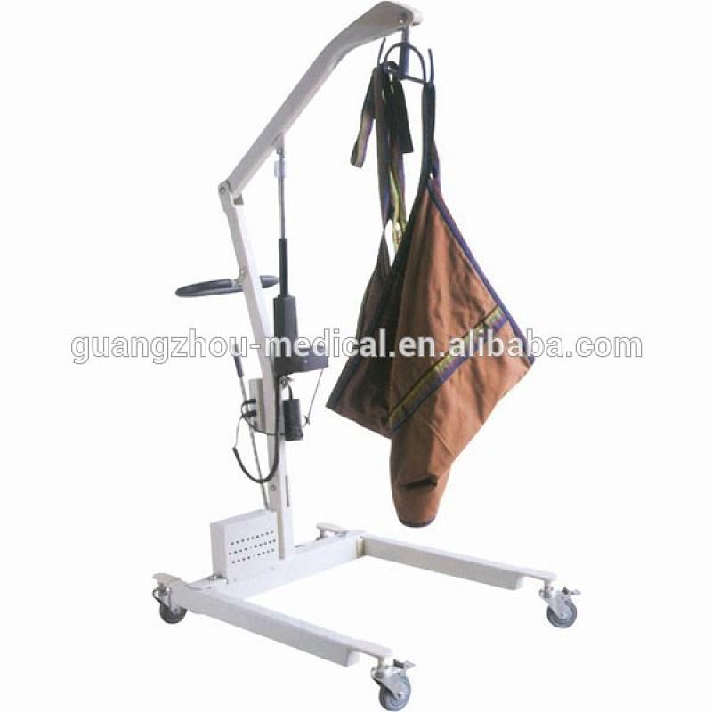 جهاز رفع المريض الكهربائي القابل لإعادة الشحن MCT-XY-87