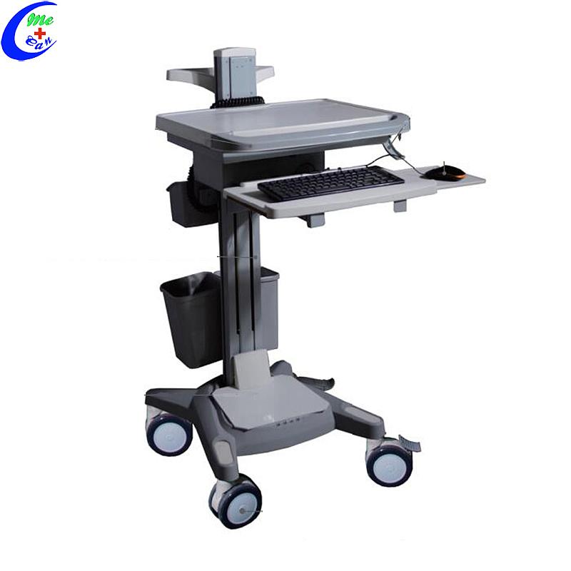 معدات الطوارئ بالمستشفى عربة Workstaton Medical Workstaton Trolley