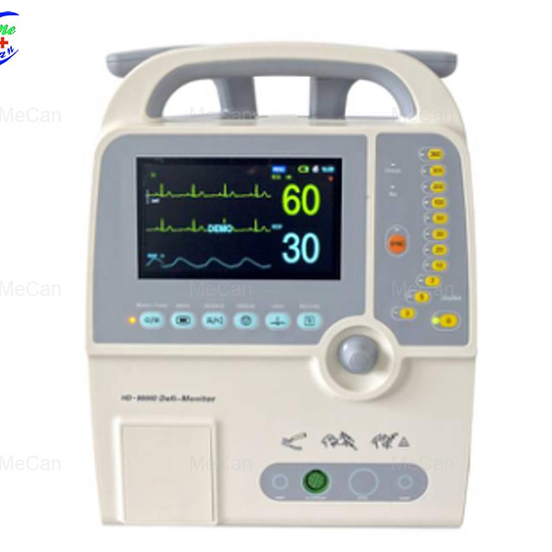 AED-defibrillator, outomatiese eksterne defibrillator