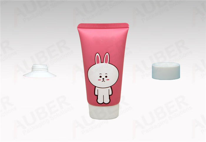 D30mm Plastic Squeeze Tubes for Hand Cream