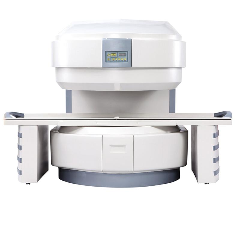 Mediese magnetiese resonansbeelding MRI-skanderingstoerusting vervaardiger 0,35T MRI-masjien-skandeerder