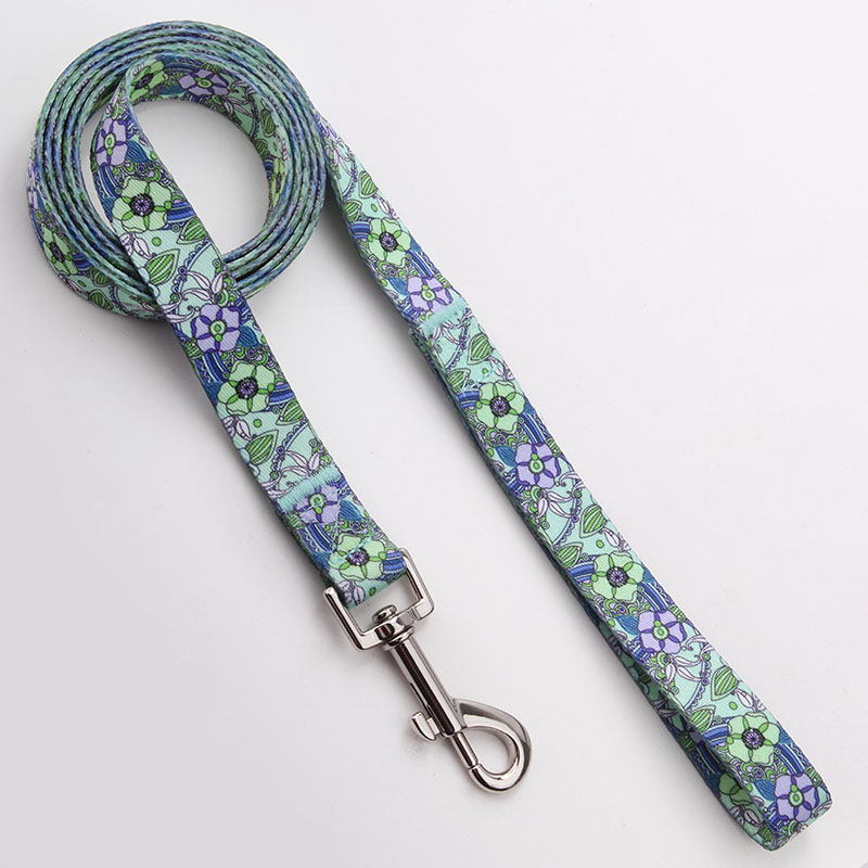 Polyester Quality Dog Leash: Customized Dog Leash Manufacturer-QQpets