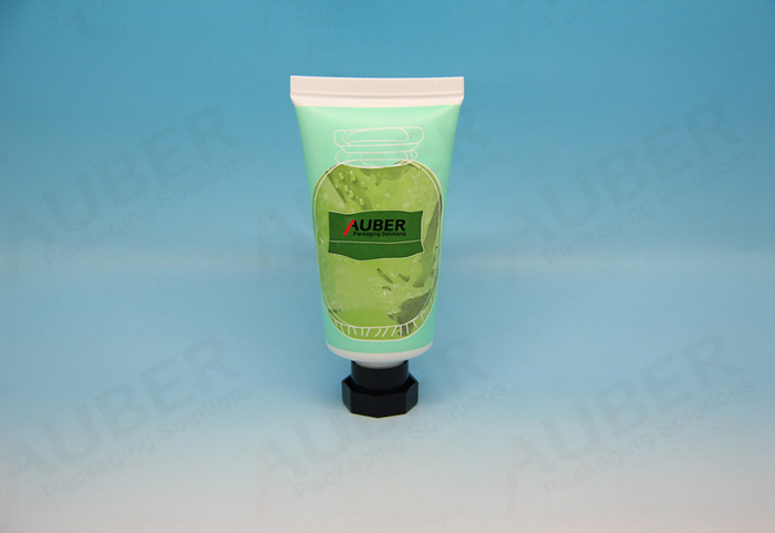 Eco Friendly Cosmetic Tube for Portable Hand Cream