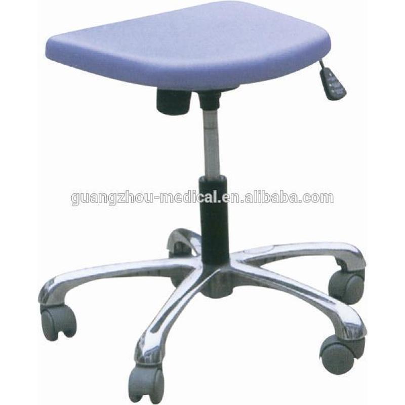كرسي دائري قابل للتعديل بارتفاع 5 أرجل بالهواء المضغوط MCT-XYRT-21