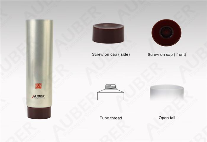 D35mm Sun Block ABL Tubes With Screw On Cap