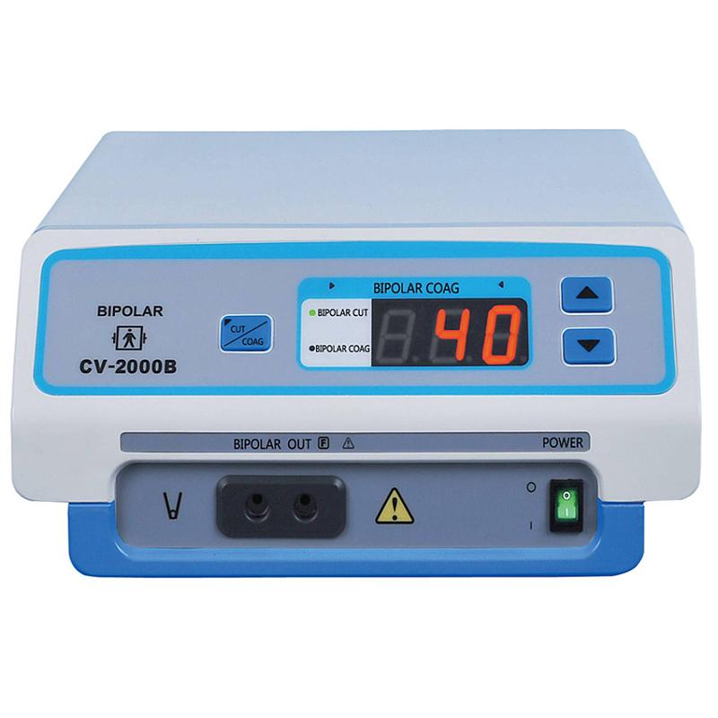 MCS-Bip-2000B Chirurgiese Elektriese Bipolêre Koagulator