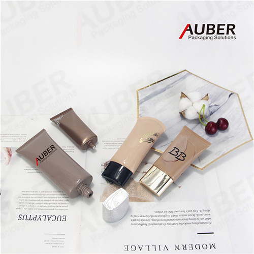 Auber Oval BB Cream Tube
