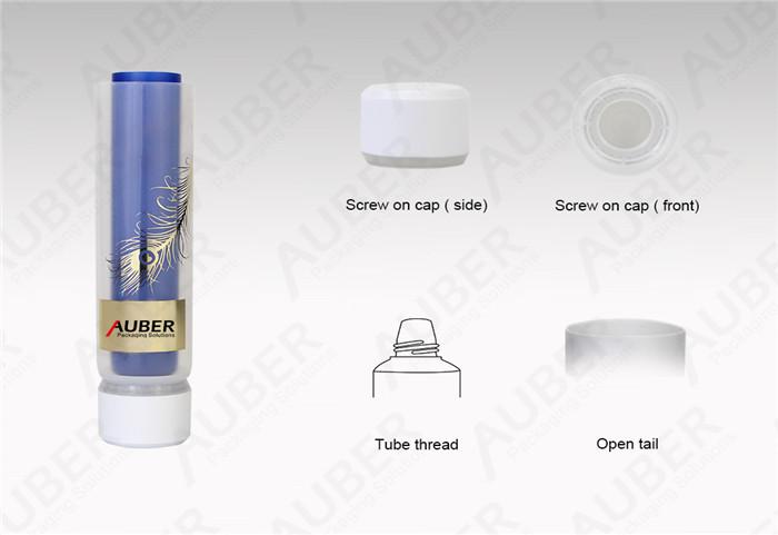 Dual Chamber Tube