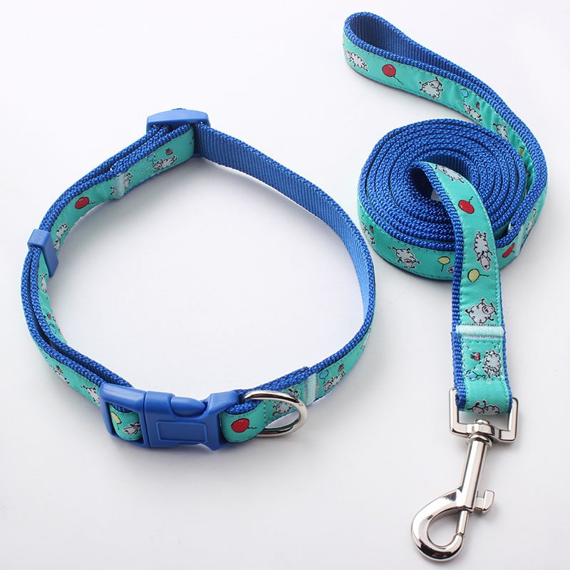 Puppy Collar Lead: Promotion Puppy Collars Leads Suppliers-QQpets