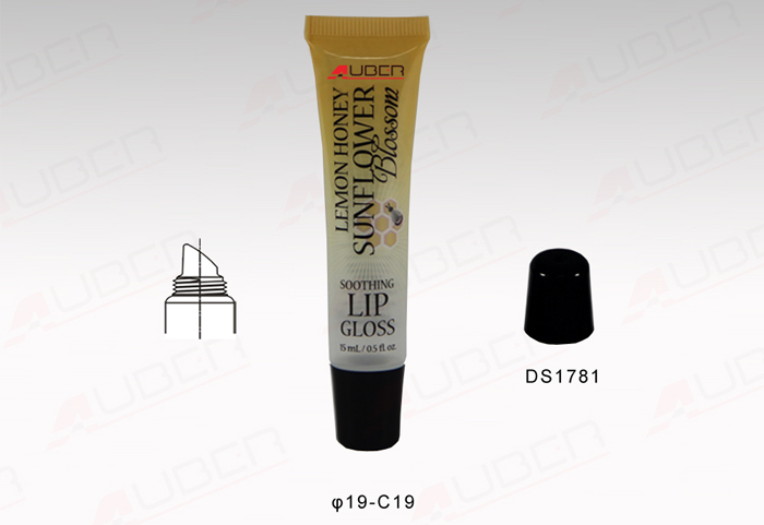 This is a D19mm Round Tube Lip Balm.