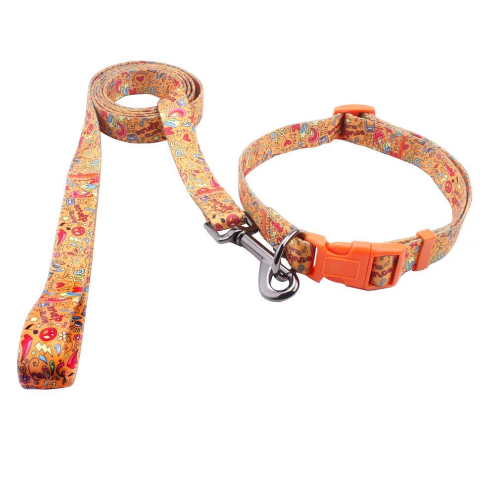Collar&Leash Factory Wholesale: Hot Sale Best Dog Collars&Leashes-QQpets