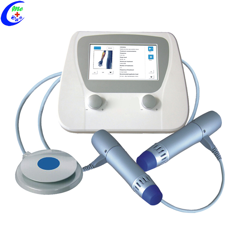 المعدات الطبية المحمولة آلة العلاج بالمستخدمين