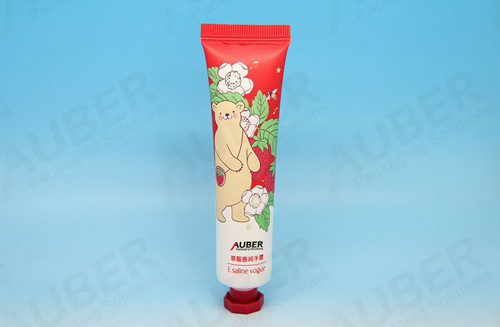Eco Friendly Packaging for  Hand Cream