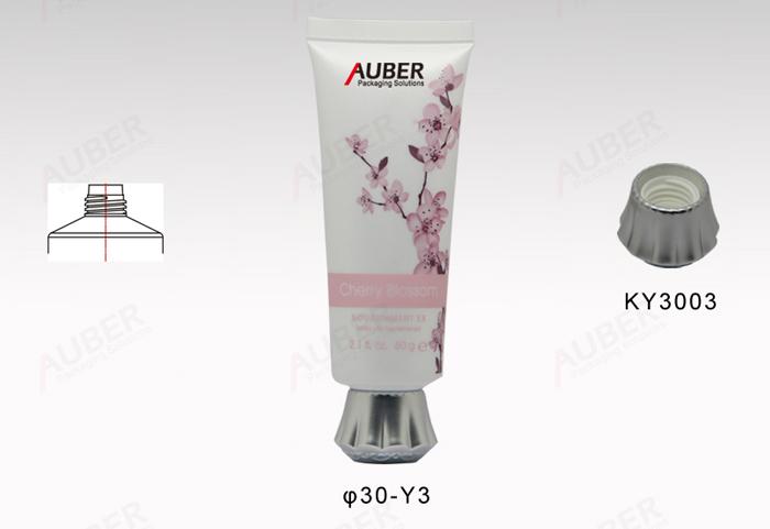 Auber 30mm round tubes for eye gel