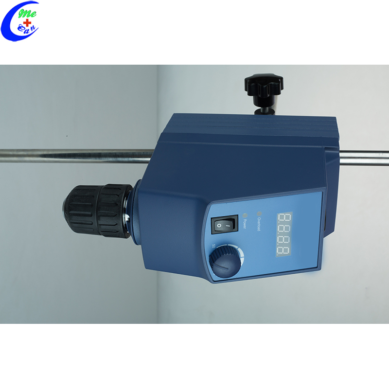overhead stirrer agitator