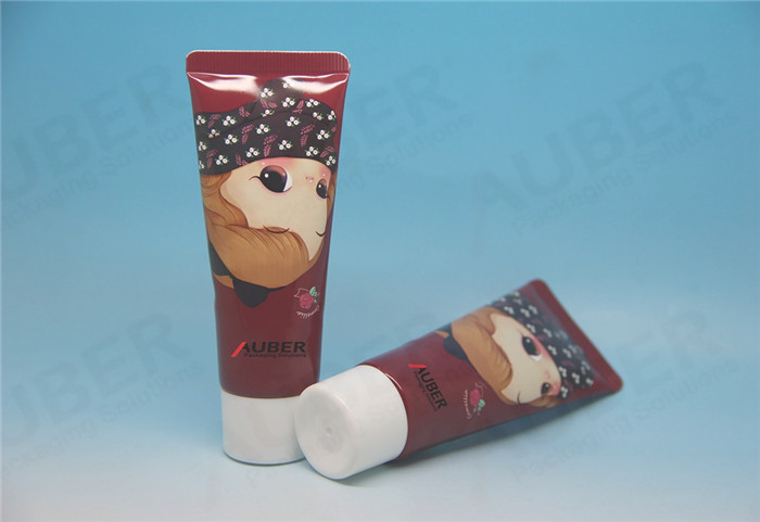 Cosmetics Polyfoil Tube With Perfect Insulating Property