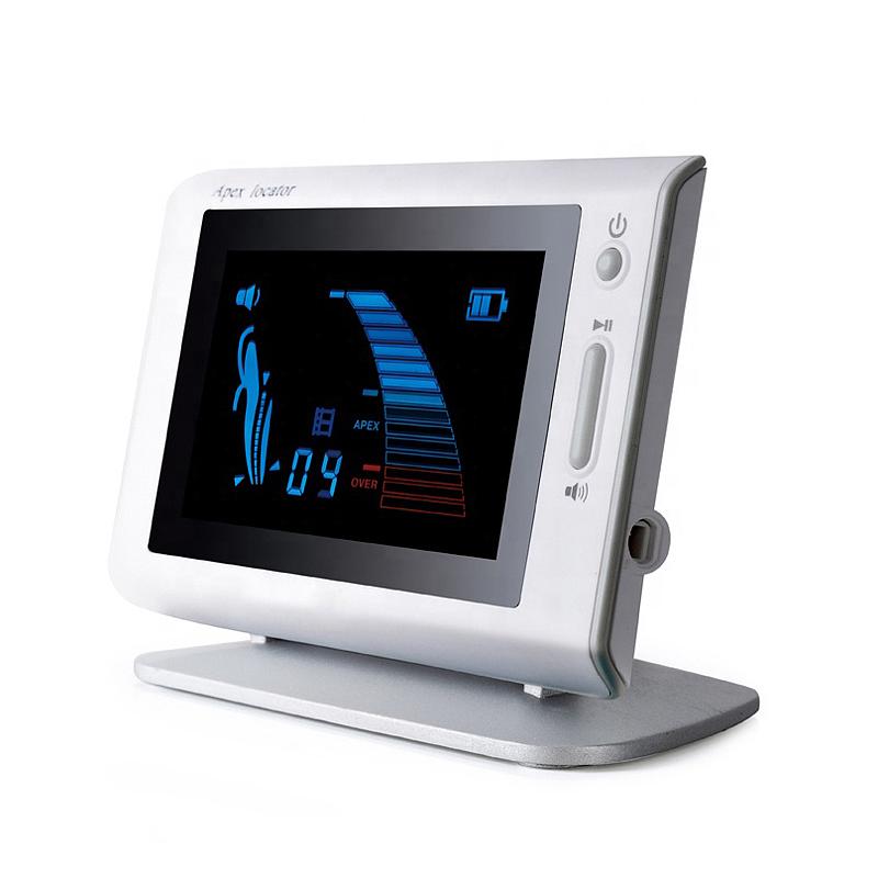 Лепшы якасны стаматалагічны апаратар Apex