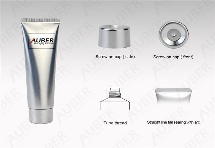 Reverse UV Spot High Glossy Tubes