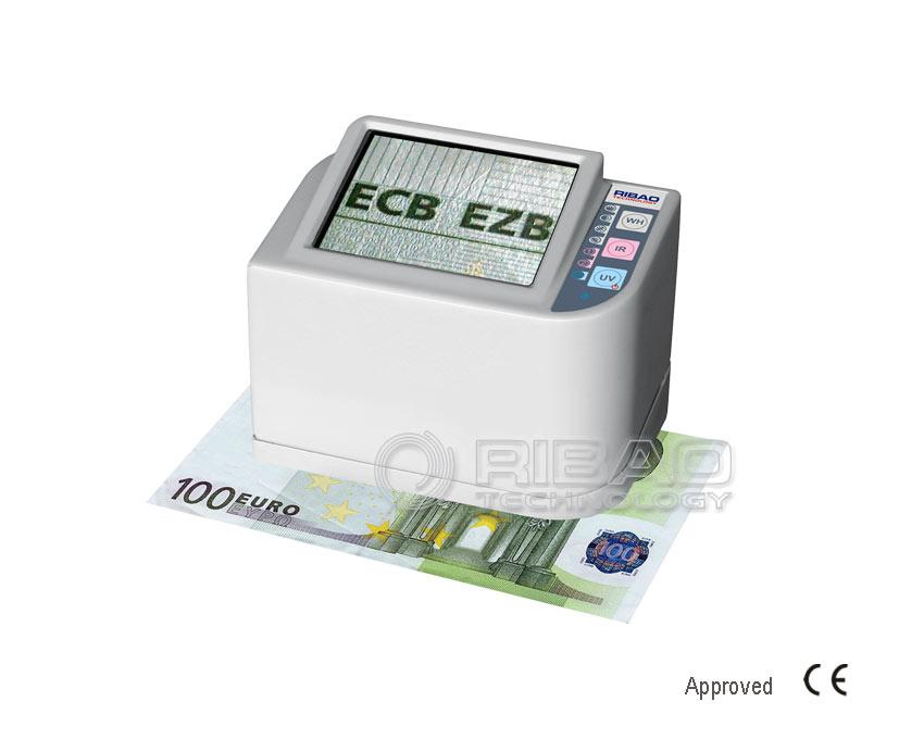Detector de moeda portátil multi função PF-3000
