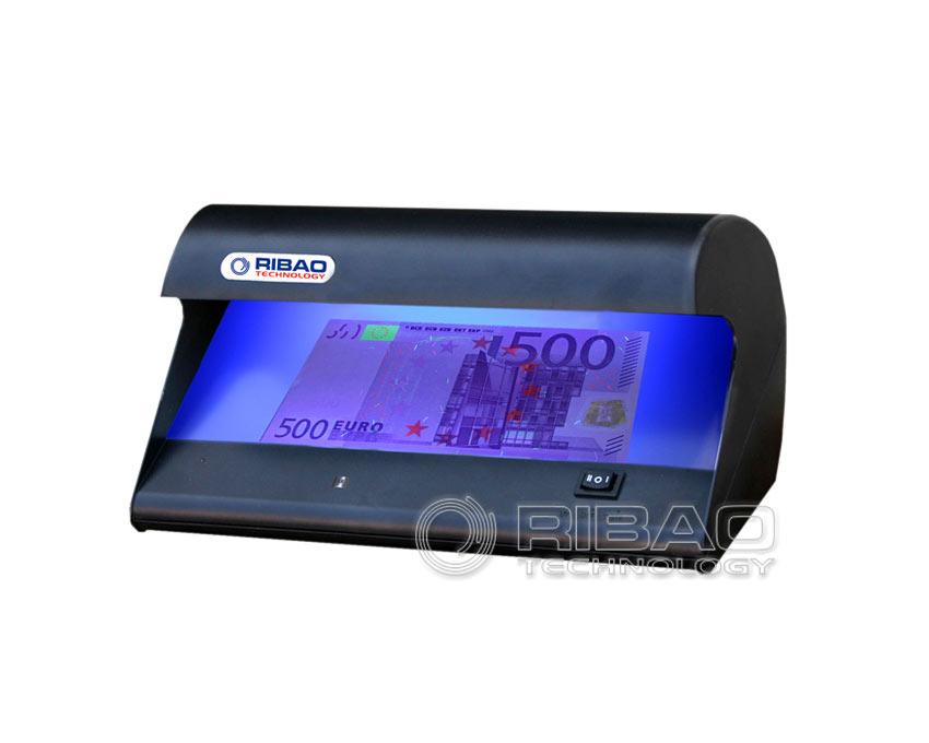 Dauerhafter 16W UV / White Light Money Detector SLD-16M