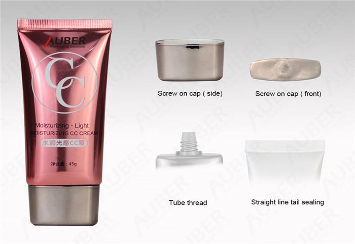 D35 CC Cream Tube Packaging Manufacturer