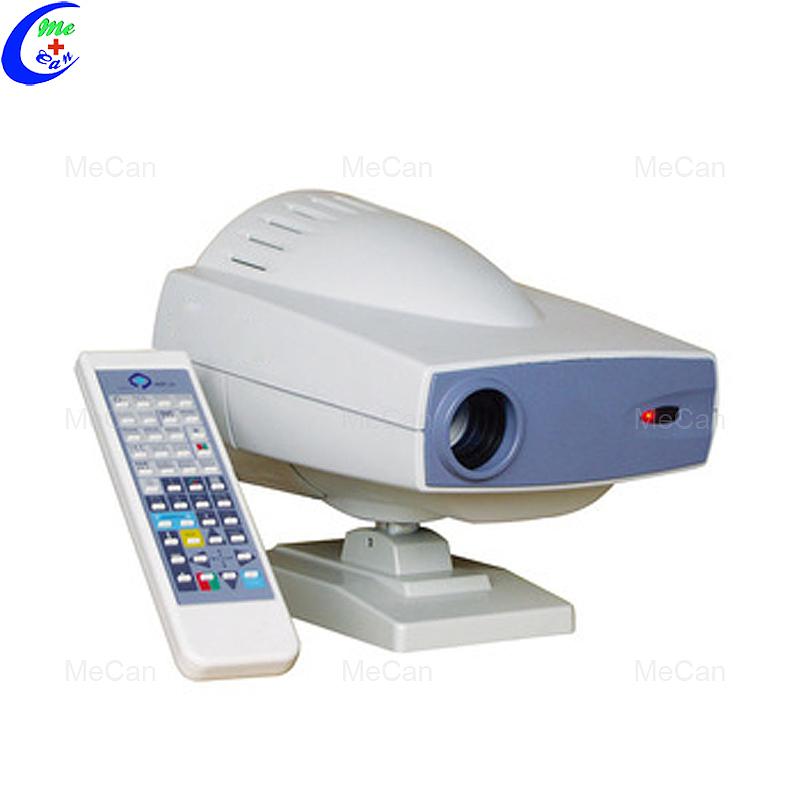 معدات البصريات جهاز عرض مخطط تلقائي ، جهاز عرض مخطط العين