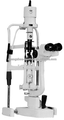 E-YZ5G Slit Lamp Microscope