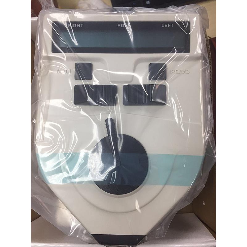 Optometrie instrumente, Optometrie toerusting 0,01 mm digitale optiese PD meter