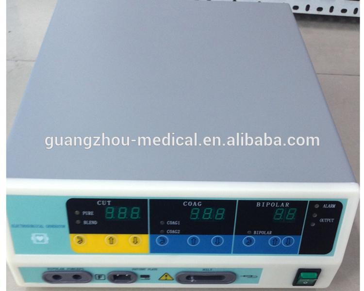 front six modes 300w MC-EUS-2000I Electrosurgical Unit.jpg