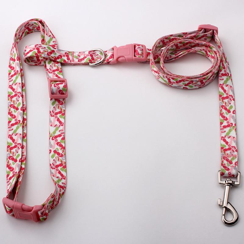 custom running dog leash