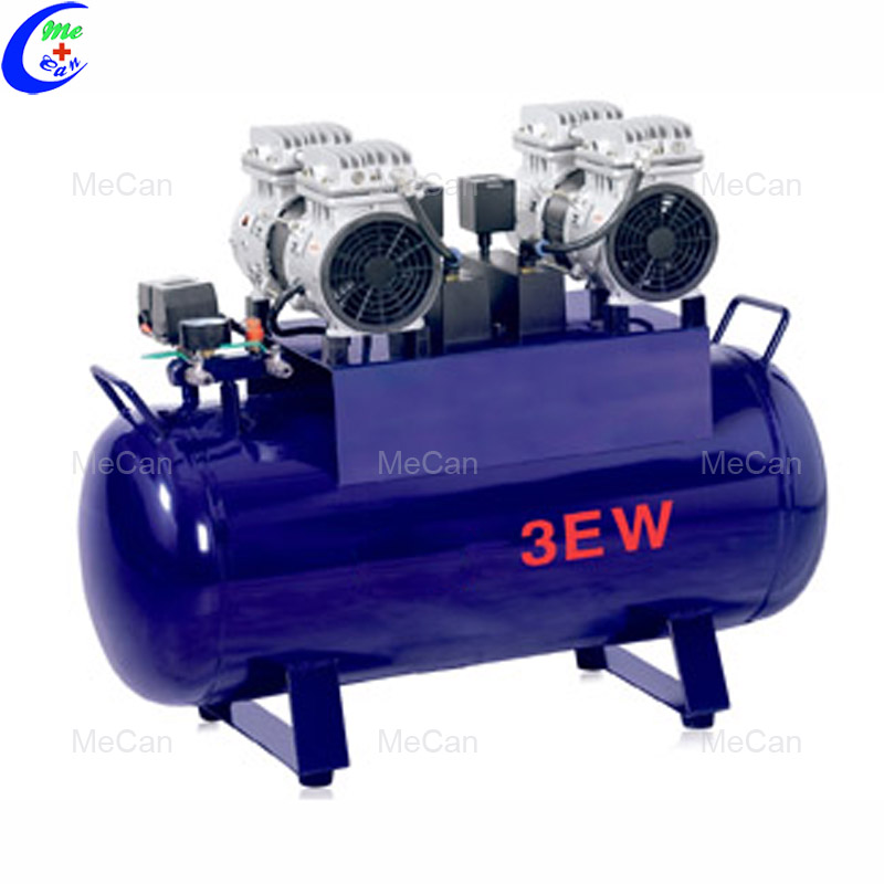 Silent Dental Air Compressor