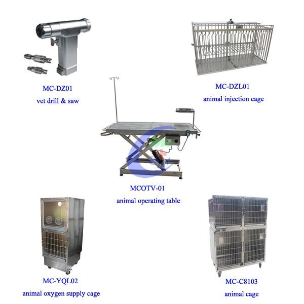 vet equipment