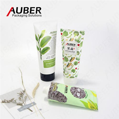 Auber Plastic Laminated Tubes