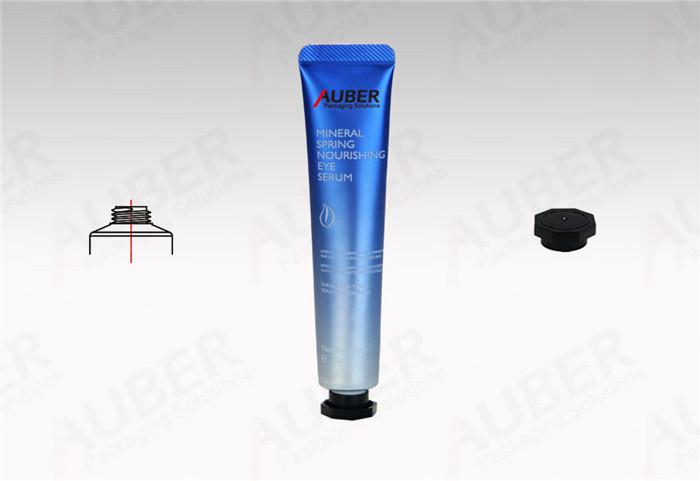 Auber D19 Metal Cosmetics Tubes