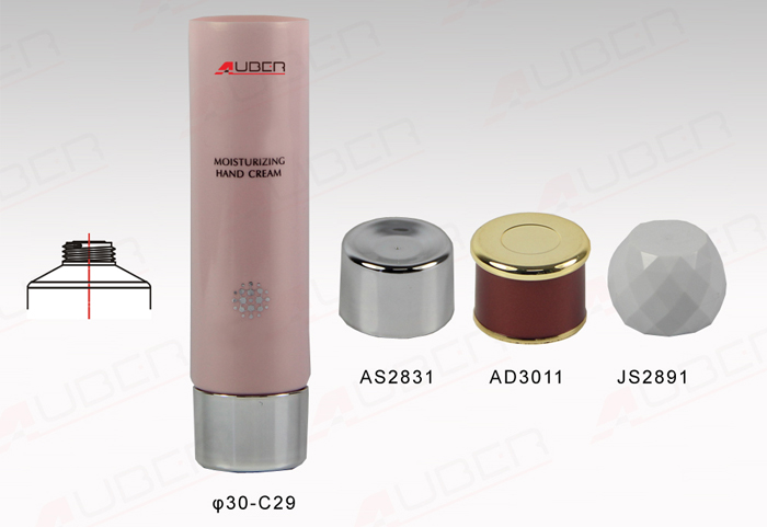 This is a D30mm Cosmetic Packaging.