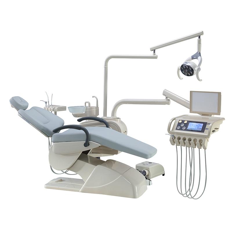 منتج جديد للطاقة الكهربائية وحدة كرسي الأسنان