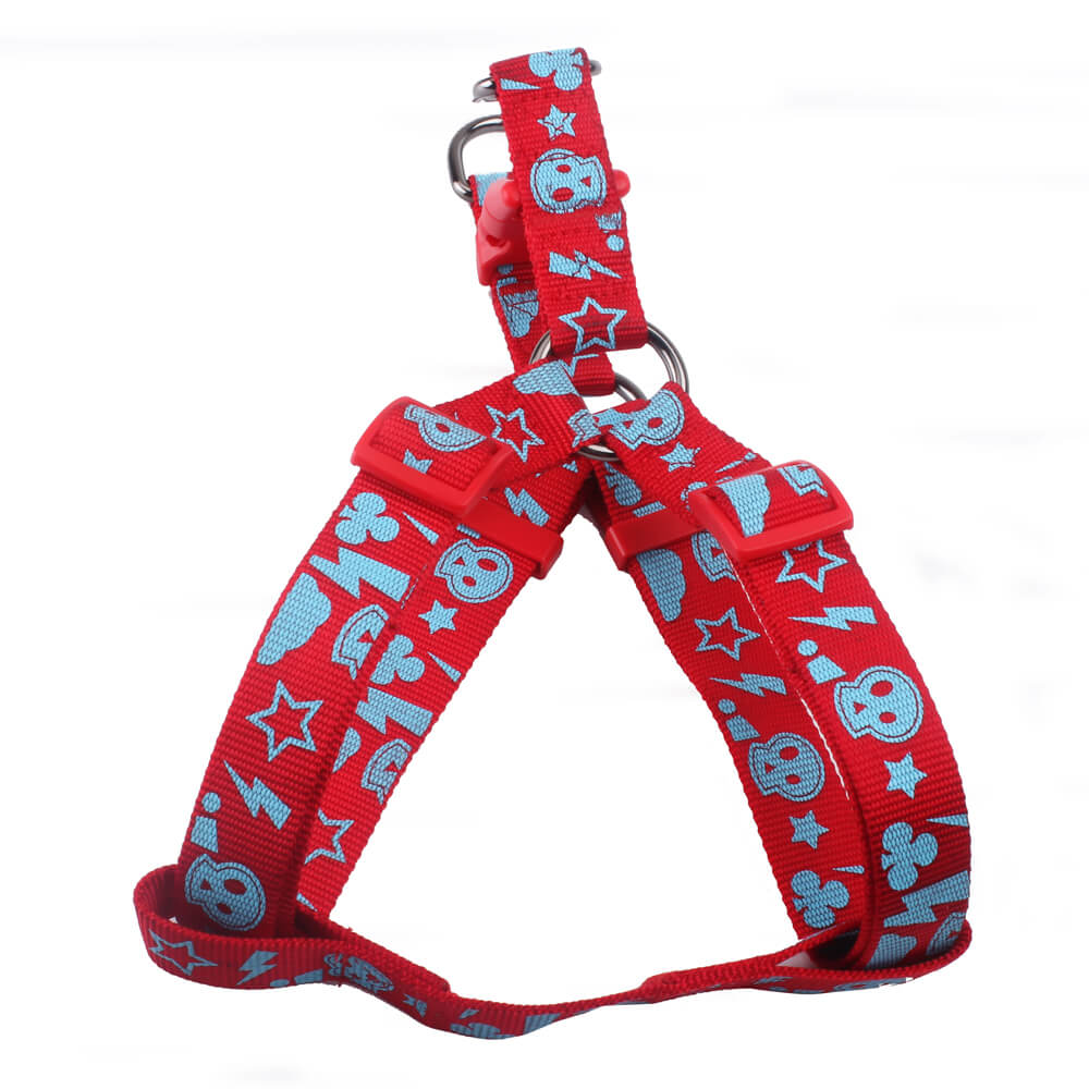 custom pet harness factory