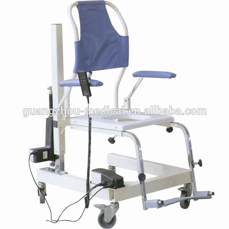 كرسي المرحاض الكهربائي MCT-XY-78