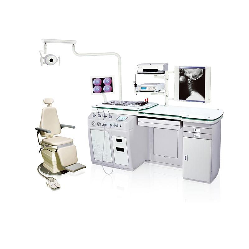 Hospitaalkliniek ENT-behandelingseenheid Opsionele ENT-pasiëntvoorsitter